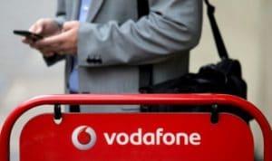 Recargar móvil con Vodafone de otro usuario