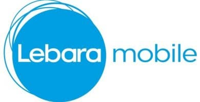 Recargar móvil Lebara rápido, simple y seguro