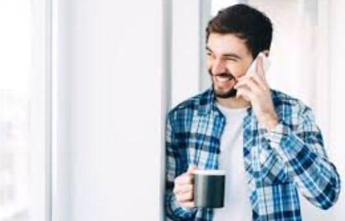Recargar móvil Lebara por teléfono