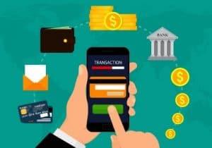 Recargar movistar por banca en línea