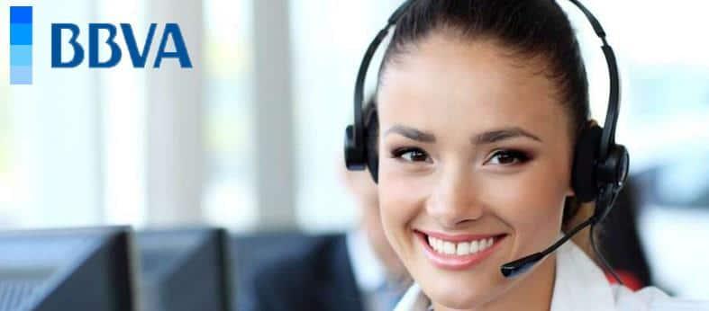 Recargar móvil BBVA a través de la banca telefónica