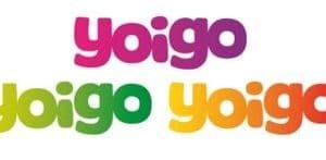 Recargar móvil Yoigo 3