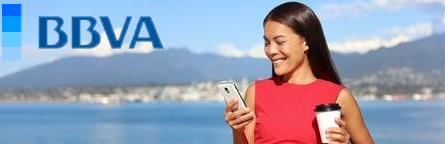 Recargar el móvil a través de la app BBVA Wallet