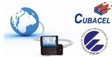 Recargar móvil a Cuba 2