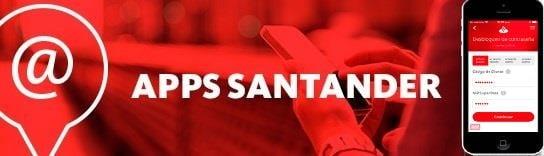 Recargar móvil desde la App Banco Santander