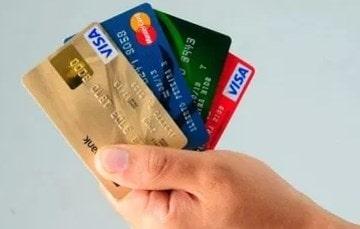 Recargar móvil con tarjeta de crédito o débito