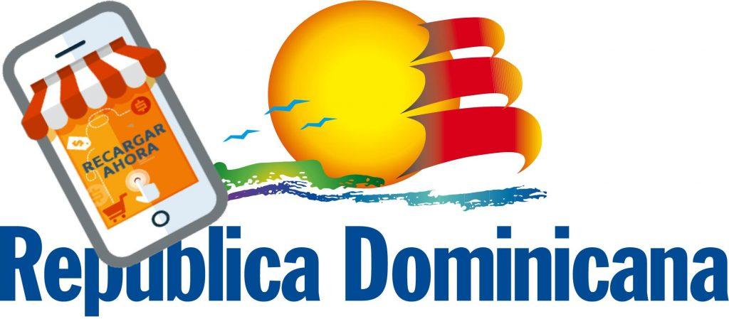 Recargar móvil de República Dominicana