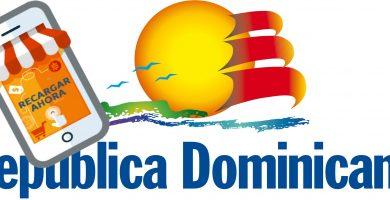 Recargar móvil de República Dominicana 1