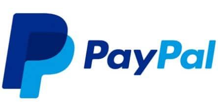 desde PayPal puedes recargar móvil Suop