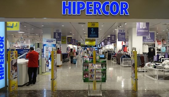recarga Hits Mobile en establecimientos