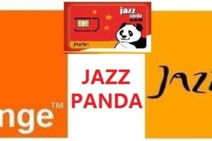 Recargar Jazzpanda móvil